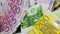 Задържаха на границата мъж, скрил в потника си 650 000 евро