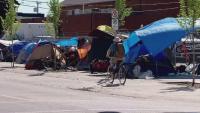 Убийствена жега: 130 души починаха във Ванкувър