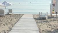 Достъпни ли са плажовете за хора с увреждания?