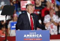 Тръмп: Русия, Иран и Китай унижават САЩ, а Байдън унищожава страната