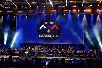 Словения празнува 30 години независимост