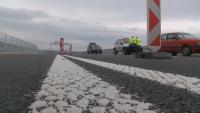 """Защо удължиха ремонта на """"Тракия"""" край Чирпан с още месец"""