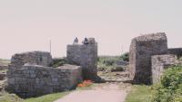 Чужденци са доброволци в Историческия музей в Каварна