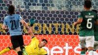 Уругвай се справи с аутсайдера Боливия и продължава на Копа Америка