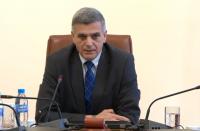 Стефан Янев се среща с представители на Сдружението на общините