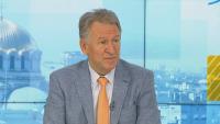 Министър Стойчо Кацаров: Не е изключено да има нова вълна през лятото