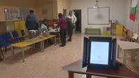 Изцяло машинно гласуване на частичните местни избори в Благоевград