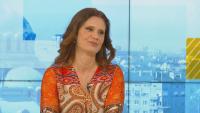Добрина Чешмеджиева: Истинската журналистика е много сериозна работа