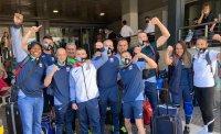 Трима българи в битки за финалите на Европейското по бокс в Розето