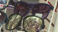 Кои са най-подходящите слънчеви очила за лятото