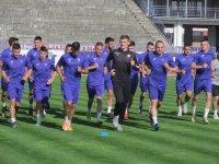 """""""Етър"""" започна подготовка с 20 футболисти, чакат се още"""