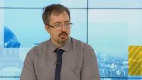 Лъчезар Томов: Около 2 млн. и 400 хиляди българи са се срещали с COVID-19
