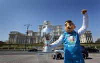 Предстоят последните 1/8-финални срещи на Евро 2020