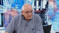 Димитър Димитров, ЦИК: Никой не може да изключи технически блокажи на устройствата за гласуване