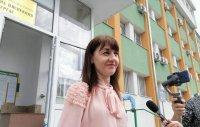 Бившата директорка на РИОСВ - Бургас е обидена от начина на уволнението й