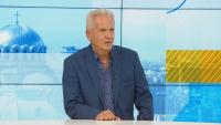 Д-р Лисички: Децата с хронични заболявания трябва да се ваксинират срещу Ковид