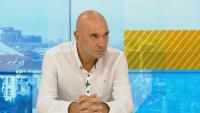 """Шефът на АПИ: Отсечката от АМ """"Тракия"""" край Чирпан ще бъде пусната до края на юли"""