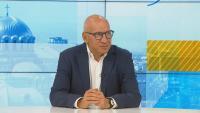 Левон Хампарцумян: В момента има повече депозити, отколкото кредити