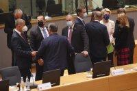 Евролидерите обсъждат икономическото възстановяване след пандемията