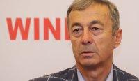 Пламен Марков: ЦСКА е обезпечен, футболът има нужда от промяна