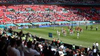 УЕФА защити решението си да има 60 хиляди за финала на Уембли