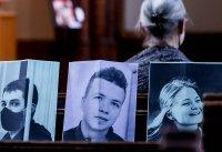 Протасевич и приятелката му са изведени от изолатора и са под домашен арест