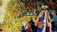 Сърбия триумфира на ЕвроБаскет 2021 за жени
