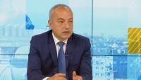Социалният министър: Увеличението на пенсиите с 5% не е достатъчно