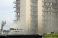 Срутилата се във Флорида сграда е имала повреди още преди години