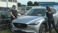 Разбиха схема за внос на луксозни автомобили