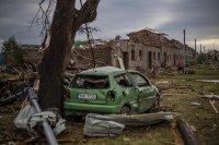 Опустошително торнадо: 4 души загинаха, над 100 са ранени в Чехия