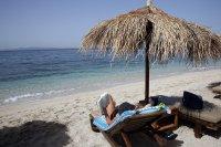 Горещини в Гърция - температурите ще достигнат 44 градуса