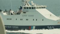 Ексклузивни кадри: Имало ли е руска стрелба по британски кораб в Черно море