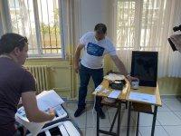 От нашите пратеници в Турция: Една от 25 избирателни секции в Истанбул е запечатана