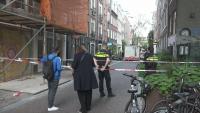 След стрелбата по разследващ журналист в Амстердам: Разказ на наши сънароднички