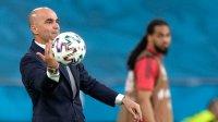 Роберто Мартинес ще продължи да бъде селекционер на Белгия