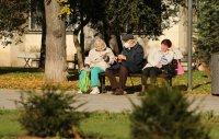 Два варианта за увеличение на пенсиите готви служебният кабинет