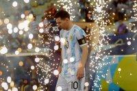 Лионел Меси обра индивидуалните награди на Копа Америка
