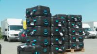Експортират машините за вота към секционните комисии в Пловдив