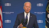 """Джо Байдън пред """"Три морета"""": САЩ подкрепят инициативата"""