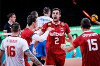 България стартира срещу отбора на Черна гора на ЕвроВолей 2021 за мъже