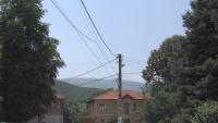 Подписка в три пазарджишки села заради често спиране на тока