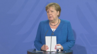 Меркел за Западните Балкани: Евроинтеграцията на шестте страни е от стратегически интерес за ЕС
