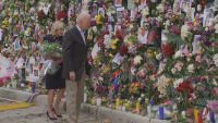 Сграда рухна и във Вашингтон, Байдън посети Флорида и обеща помощ