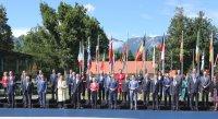 Словения ще работи за начало на преговори със Скопие и Тирана