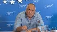Борисов: Няма да водим разговори с ИТН, защото Трифонов не иска