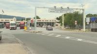 """Интензивен трафик на граничен пункт """"Кулата"""""""