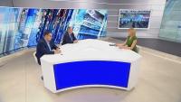 """Значението на инициативата """"Три морета"""" - коментар на проф. Владимир Чуков и Войн Божинов"""