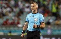 Бьорн Кайперс ще ръководи най-важния мач на Евро 2020