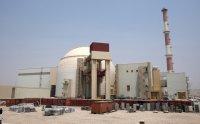 Иранската атомна електроцентрала отново работи